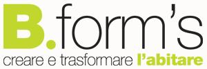 B.form's dei F.lli Veneziano – Creare e Trasformare l'abitare